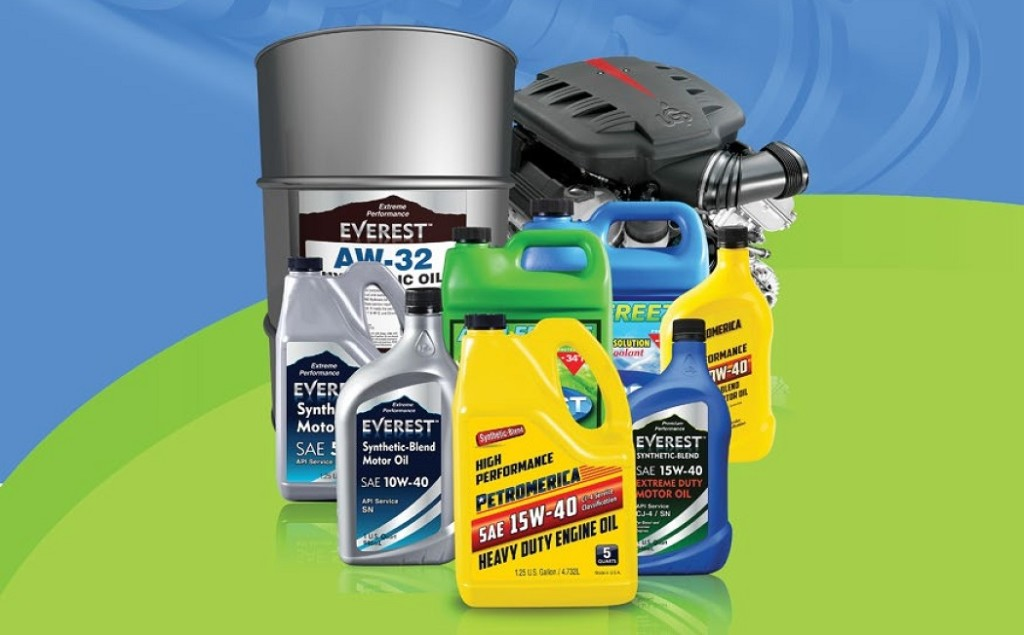 American engine oil products american engine oil for How is motor oil made