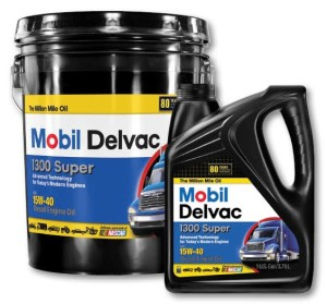Mobil Lubricants American Engine Oil American Made