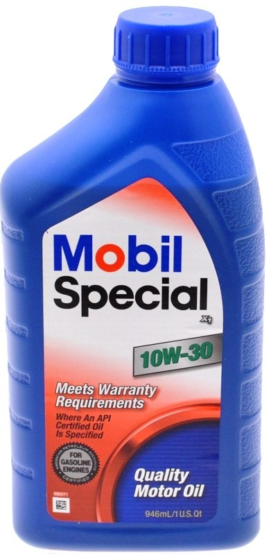Mobil lubricants american engine oil american made for How is motor oil made